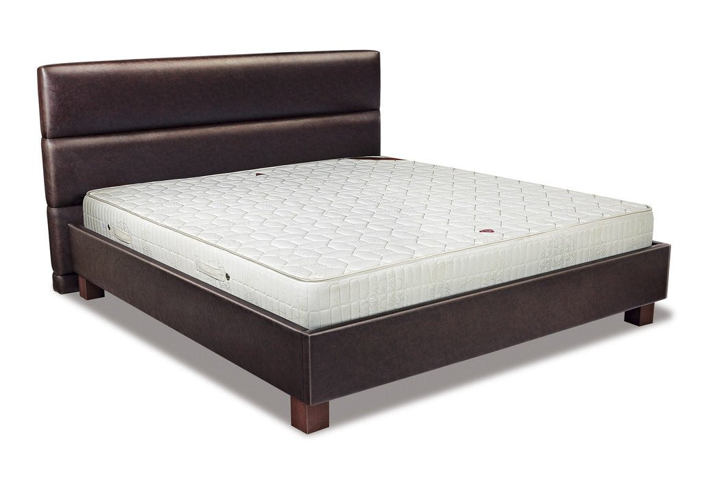 Pocket Spring Mattress Springwel Softech - PU Foam - large - 14