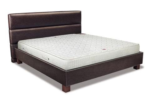 Pocket Spring Mattress Springwel Softech - PU Foam - 1