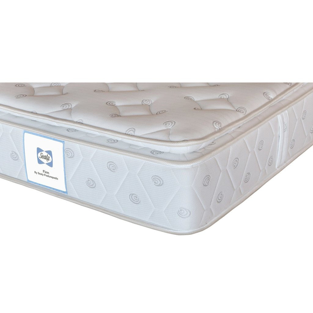 Sealy Firm Mattress - large - 2