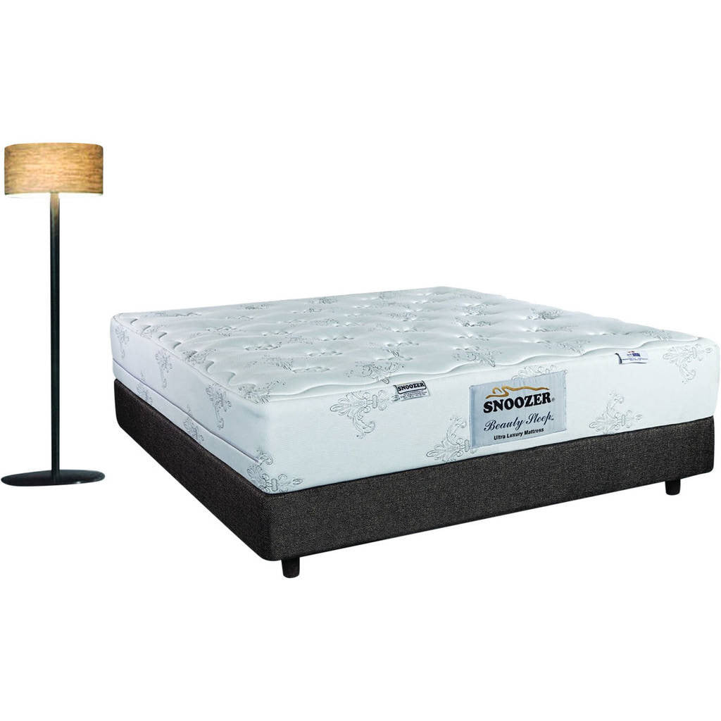 Snoozer Latex Mattress Beauty Sleep Old Backup - large - 1