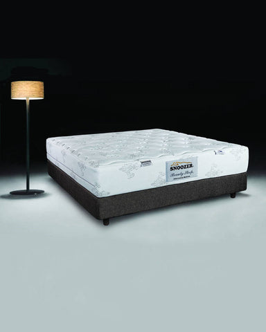 Snoozer Latex Mattress Beauty Sleep Old Backup - 2