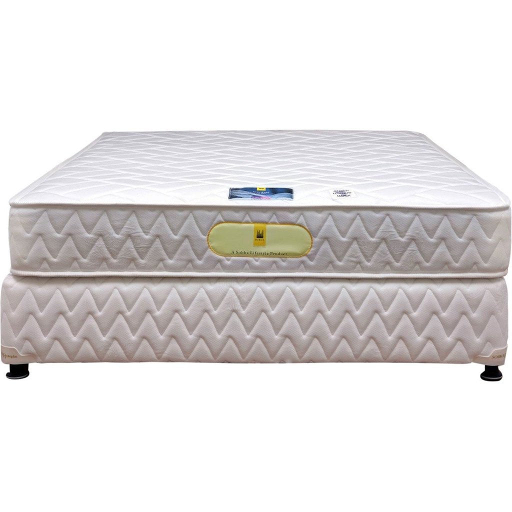 Sobha Restoplus Mattress Genteel - PU Foam - large - 12