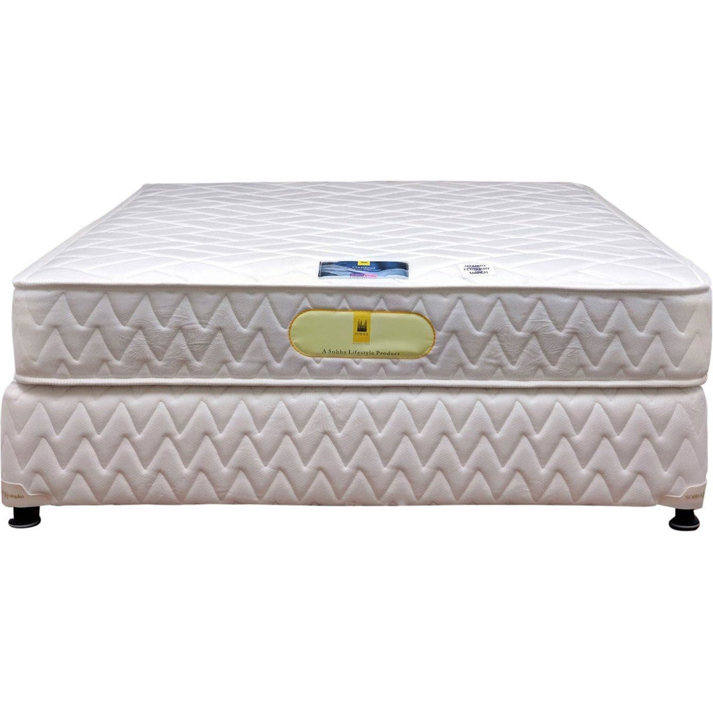 Sobha Restoplus Mattress Genteel - PU Foam - large - 1