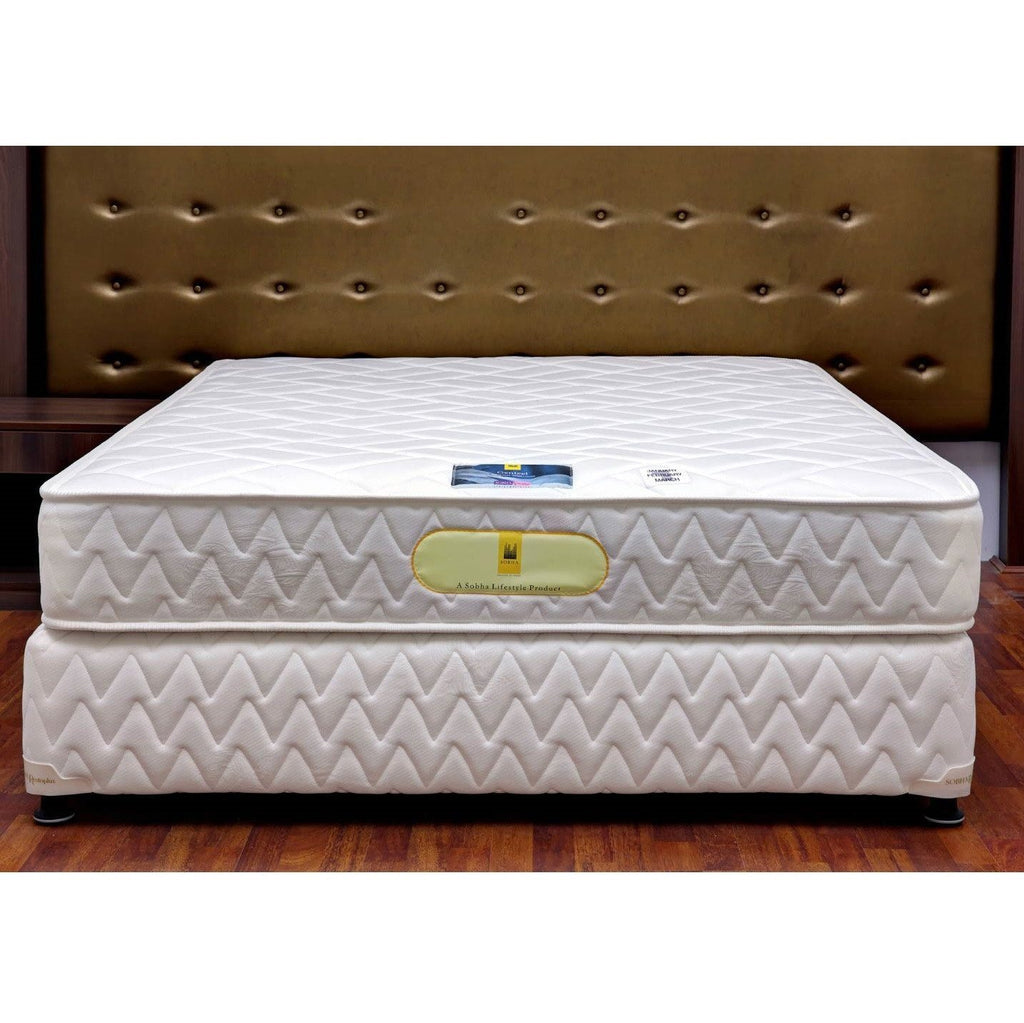 Sobha Restoplus Mattress Genteel - PU Foam - large - 2