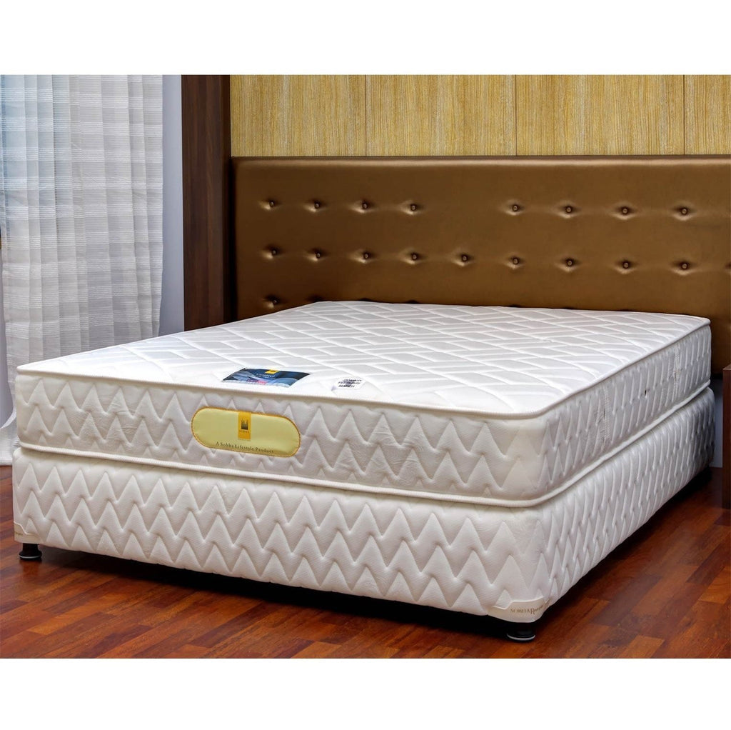 Sobha Restoplus Mattress Genteel - PU Foam - large - 3