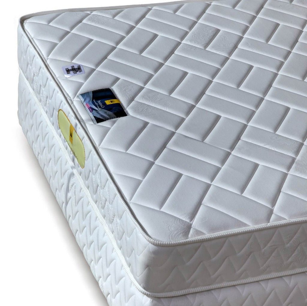 Sobha Restoplus Mattress Genteel - PU Foam - large - 4