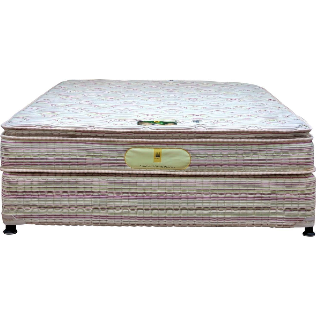 Sobha Restoplus Mattress Latex Foam Euphoria - large - 1