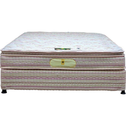 Sobha Restoplus Mattress Latex Foam Euphoria - 1
