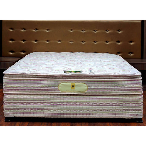 Sobha Restoplus Mattress Latex Foam Euphoria - 2