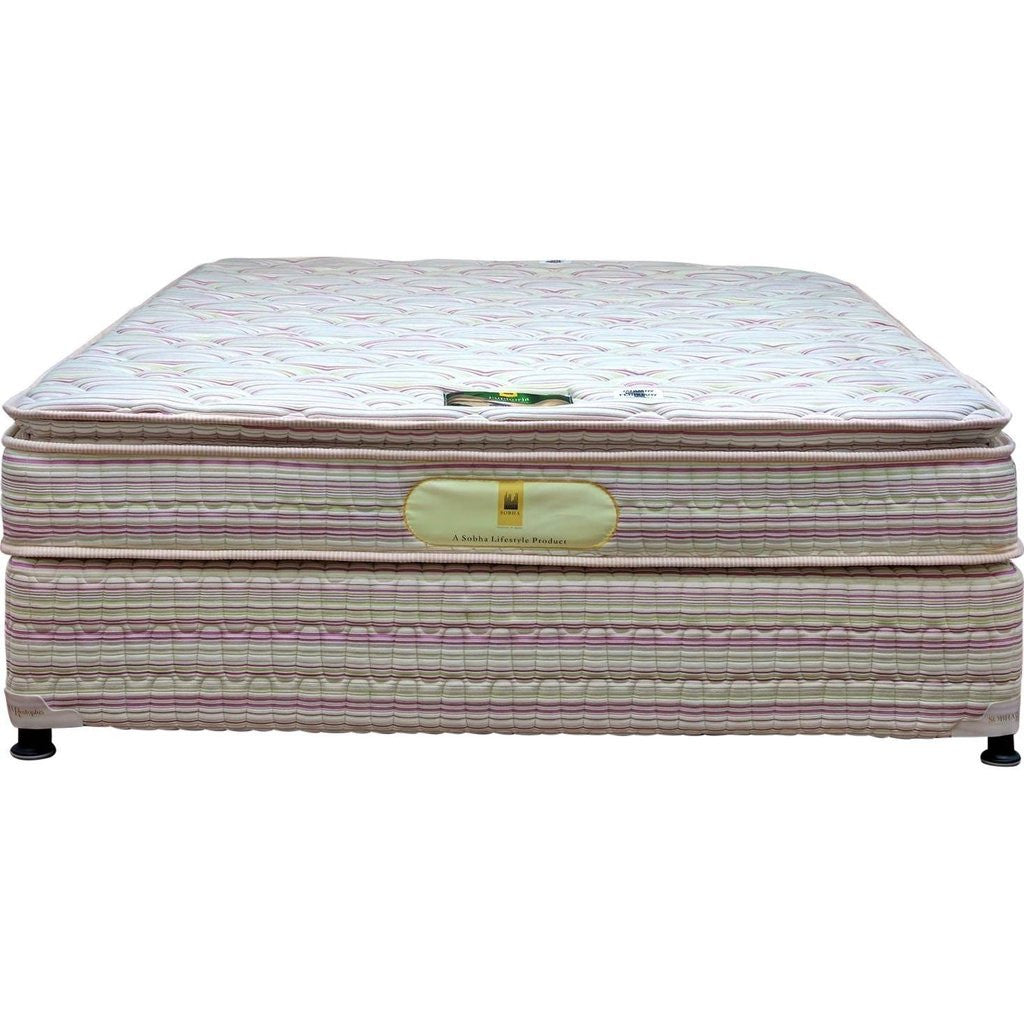 Sobha Restoplus Mattress Latex Foam Euphoria - large - 34