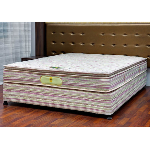 Sobha Restoplus Mattress Latex Foam Euphoria - 3