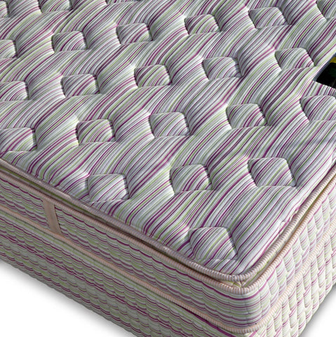 Sobha Restoplus Mattress Latex Foam Euphoria - 5