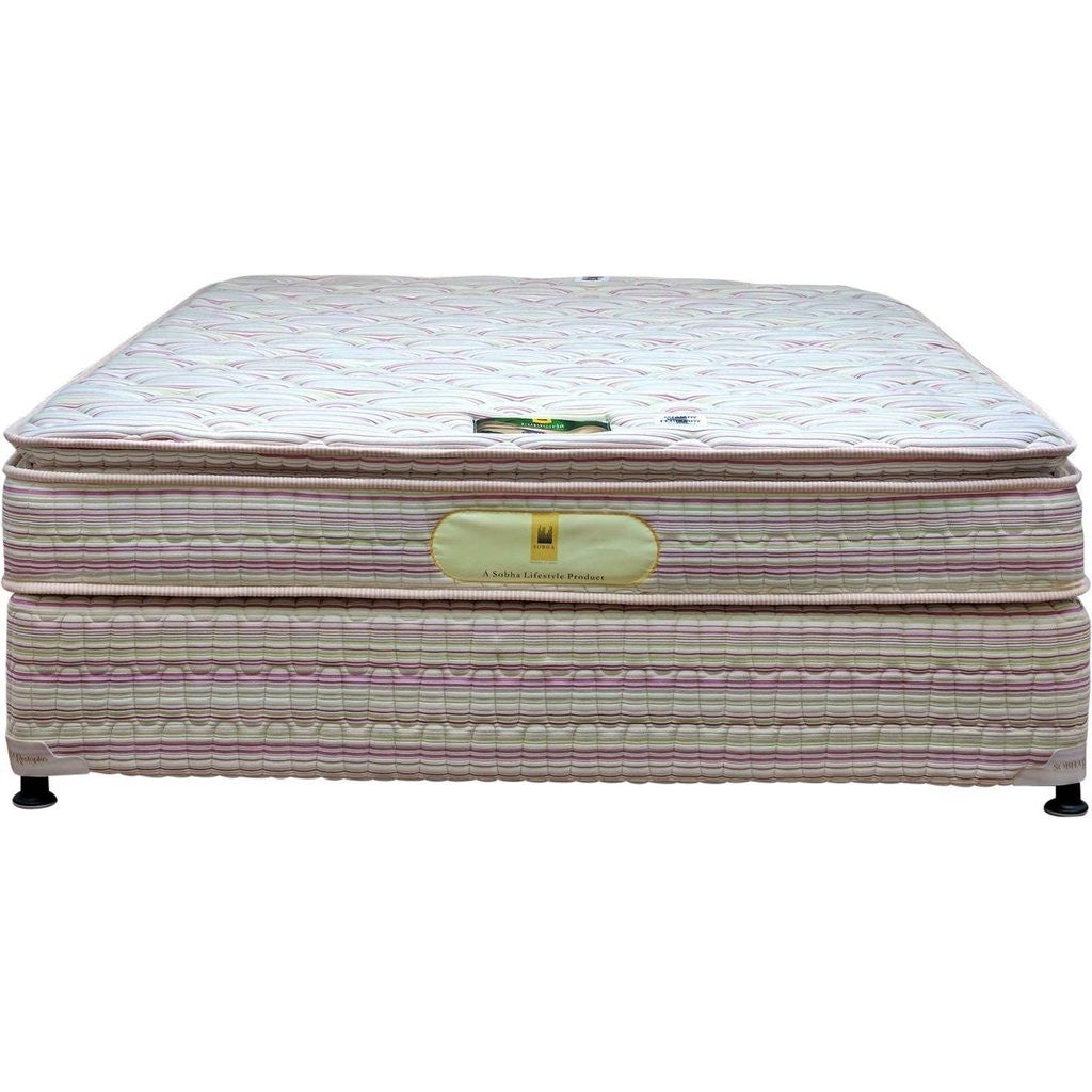 Sobha Restoplus Mattress Ultimate - PU Foam - large - 24