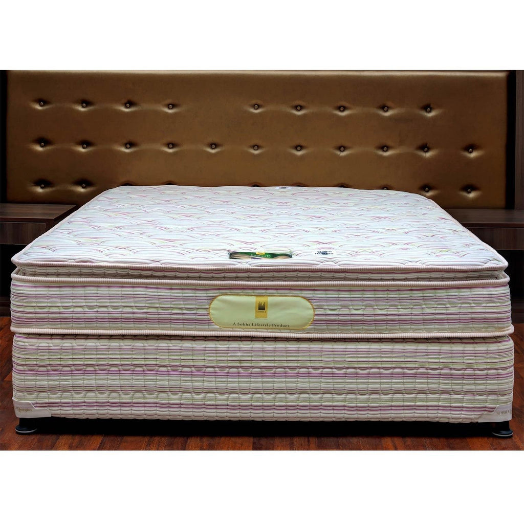 Sobha Restoplus Mattress Ultimate - PU Foam - large - 2