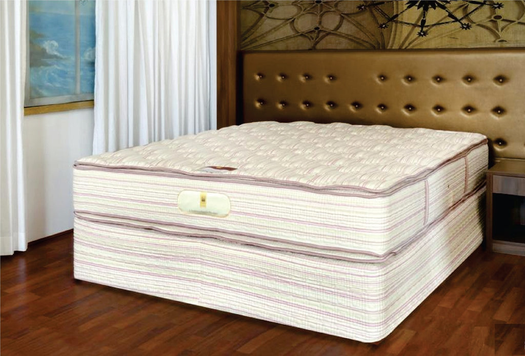 Sobha Restoplus Mattress Ultimate - PU Foam - large - 3