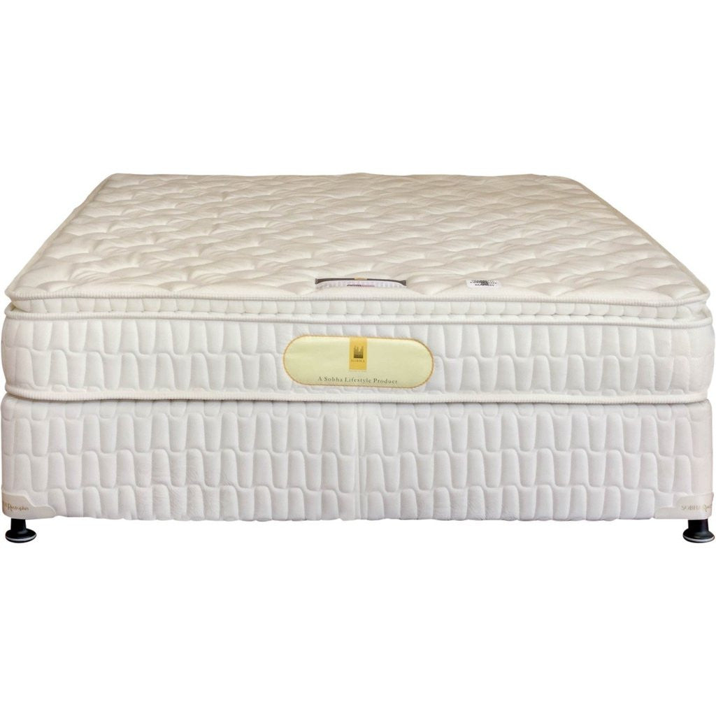 Sobha Restoplus Memory Foam 2 side Night Song - large - 12