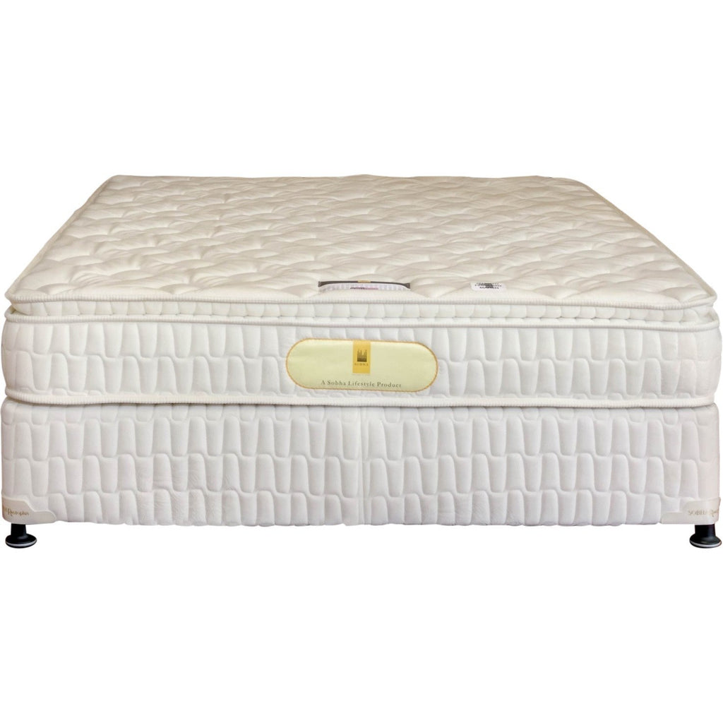 Sobha Restoplus Memory Foam 2 side Night Song - large - 1