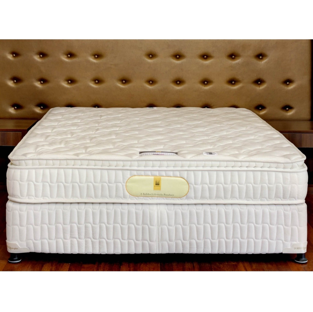 Sobha Restoplus Memory Foam 2 side Night Song - large - 2