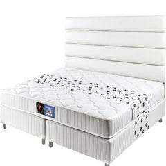 Springfit Mattress Ortholife - Eurotop