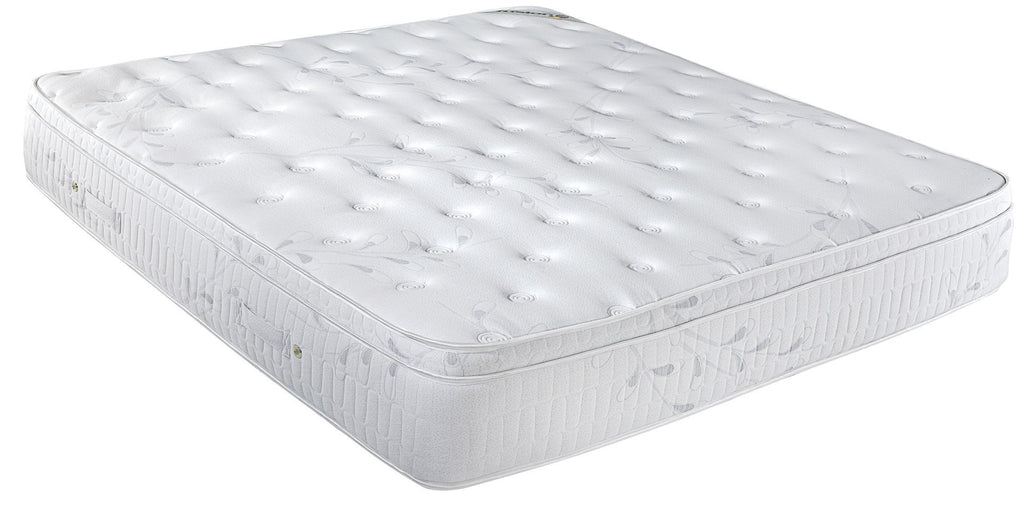 Springwel Latex Foam Pocket Spring Mattress - Fusion - large - 2