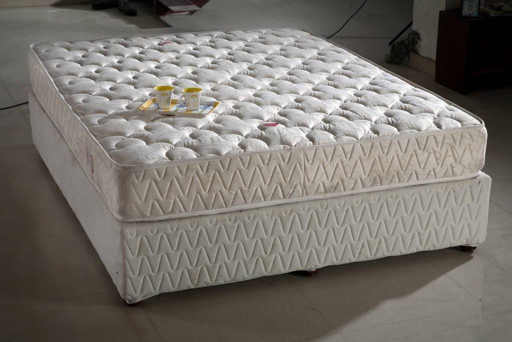 Springwel Mattress Latex Foam Comfort Plus - large - 2