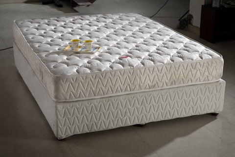Springwel Mattress Latex Foam Comfort Plus - 2