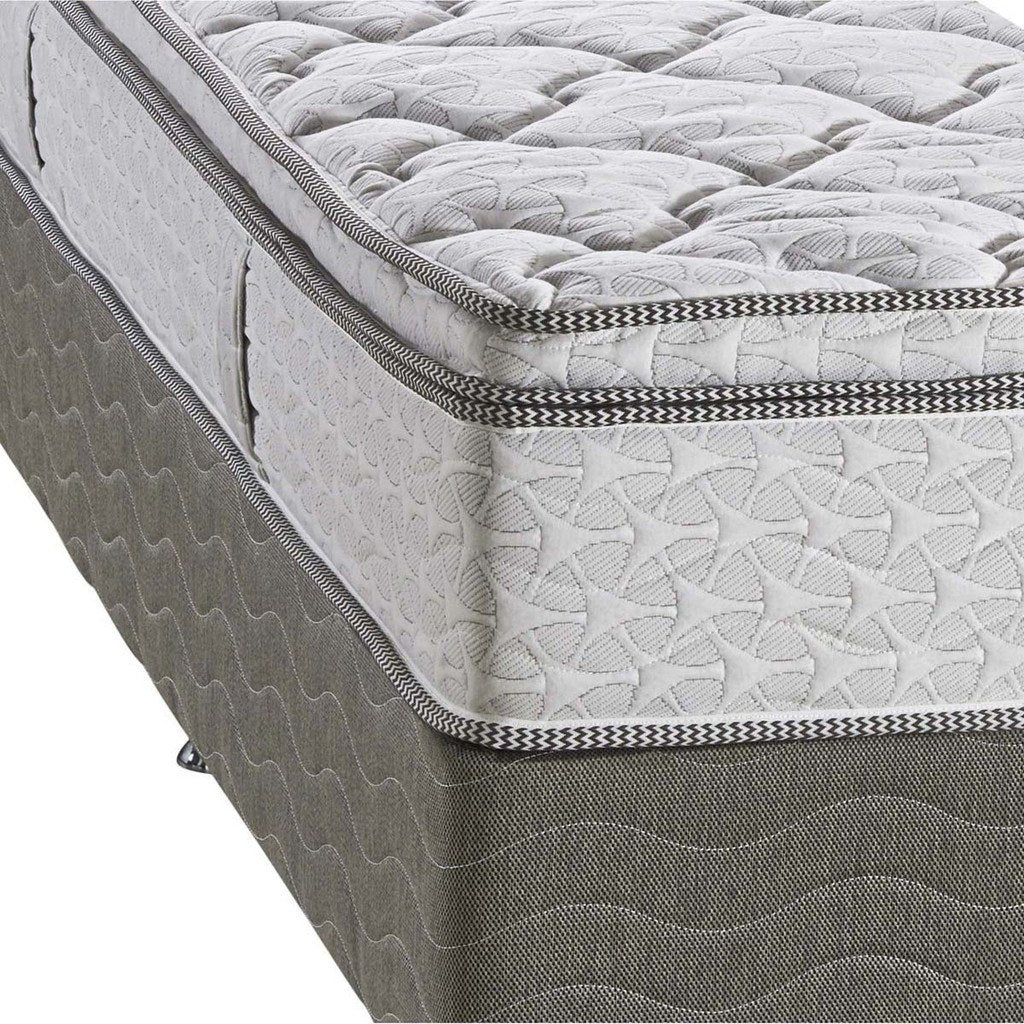 Therapedic Backsense Mattress Oxford - OLBT - large - 2