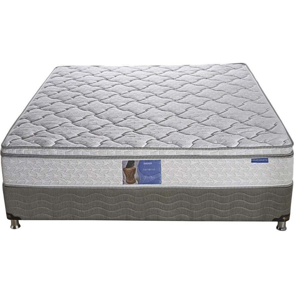Therapedic Backsense Mattress Oxford - OLBT - large - 3