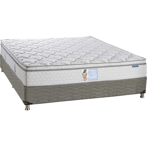 Therapedic Backsense Mattress Oxford - OLBT - 6