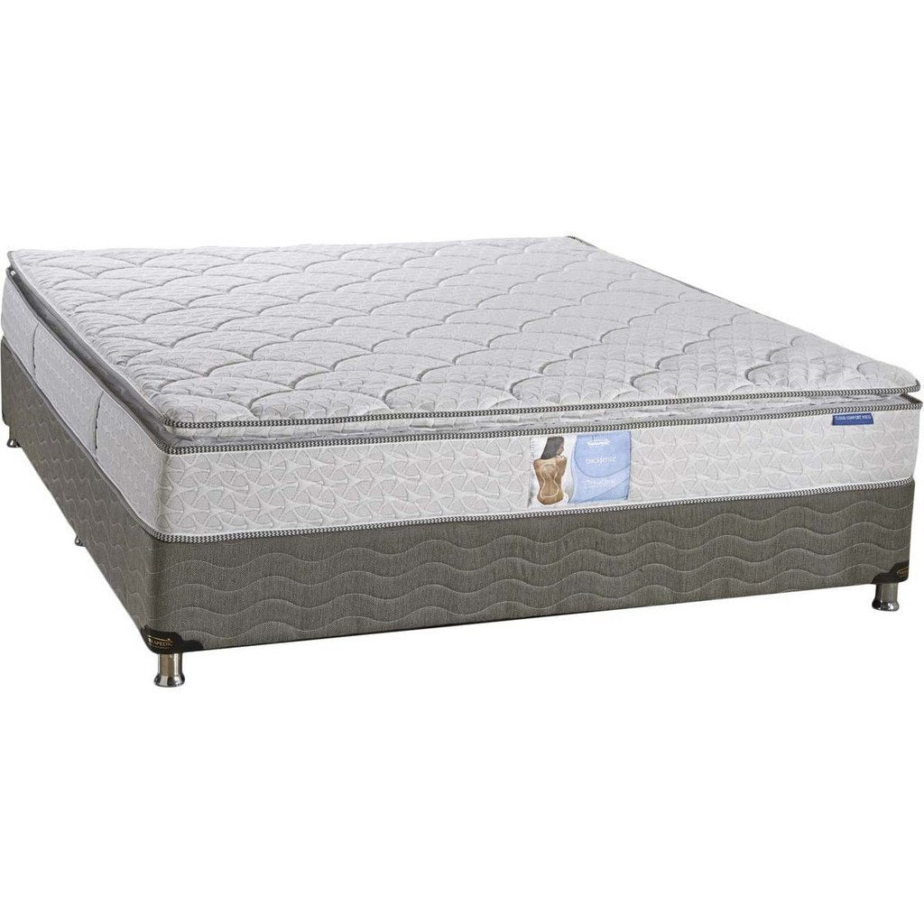 Therapedic Backsense Mattress Oxford - OLPT - large - 3