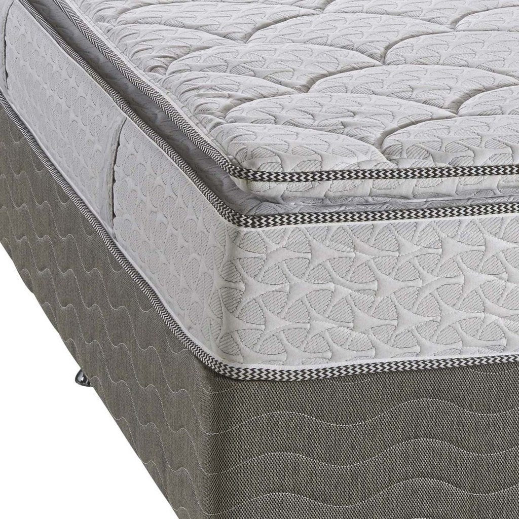Therapedic Backsense Mattress Oxford - OLPT - large - 4
