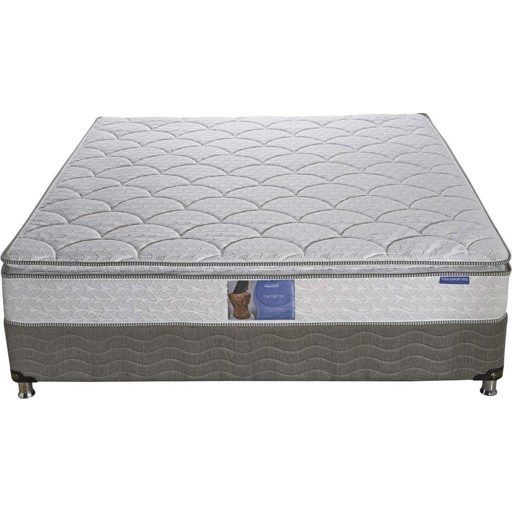Therapedic Backsense Mattress Oxford - OLPT - large - 7