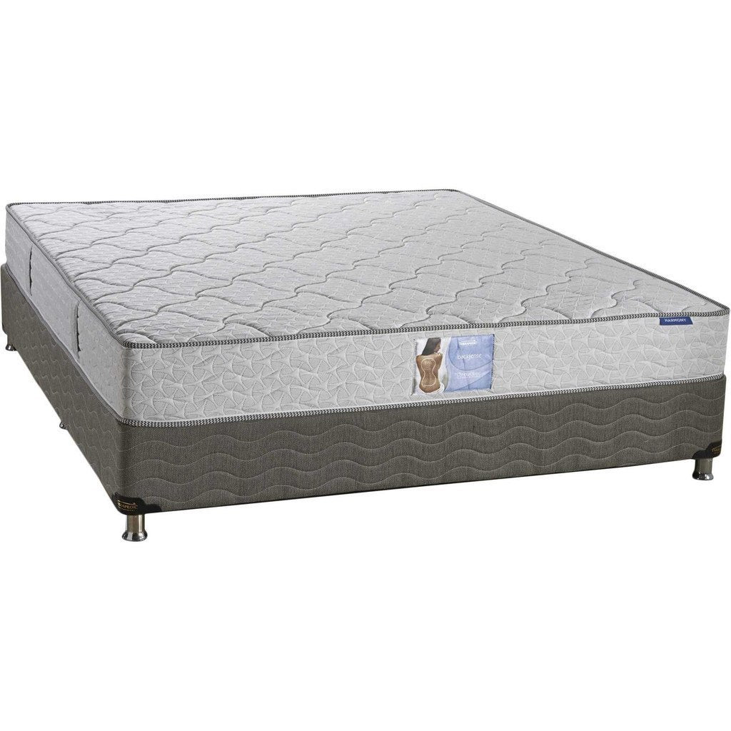 Therapedic Backsense Mattress Oxford - OLS - large - 1