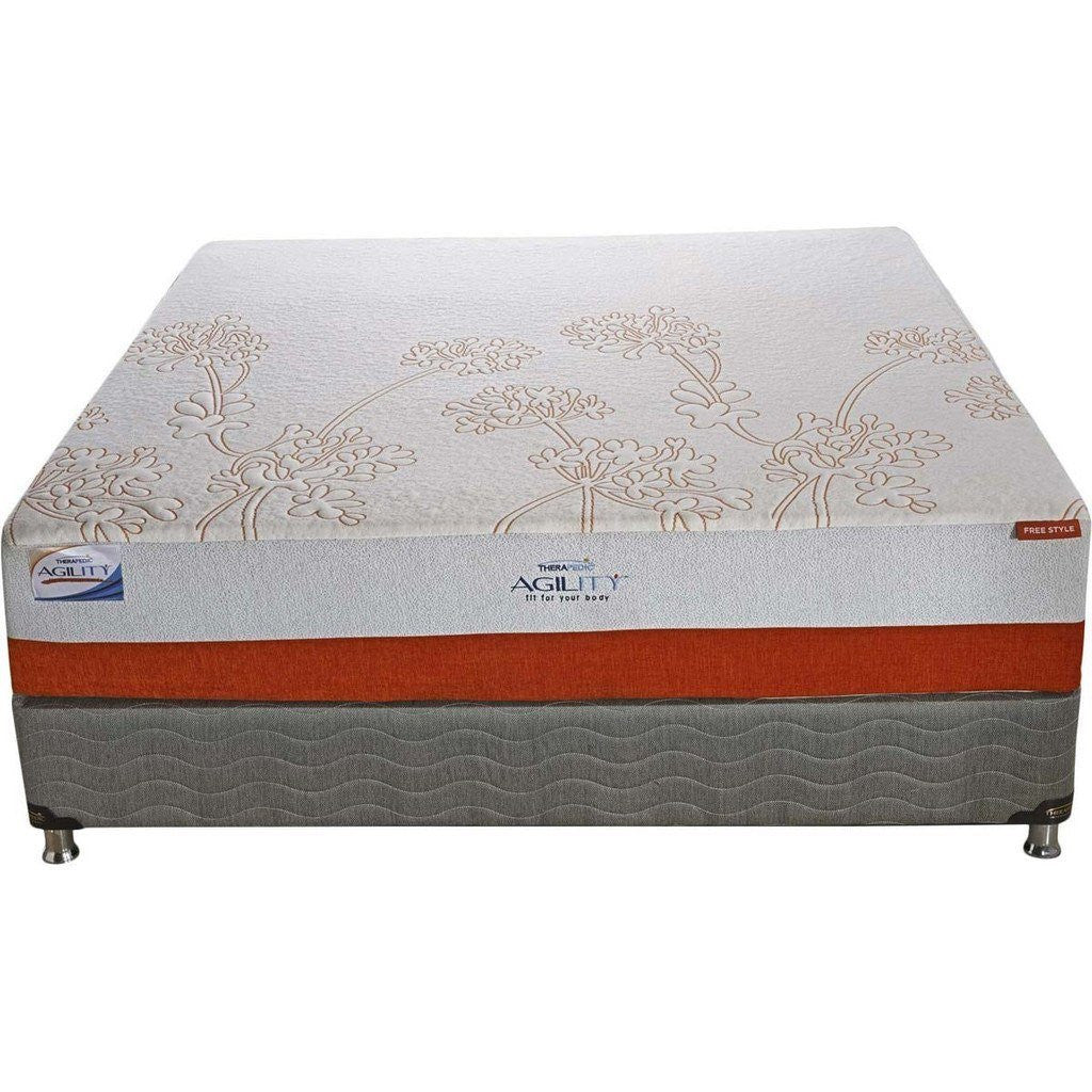 Therapedic Mattress Agility Cross Over - OLS - large - 11