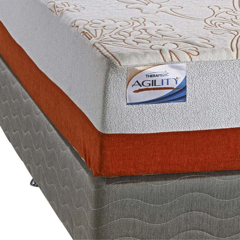 Therapedic Mattress Agility Cross Over - OLS - 2