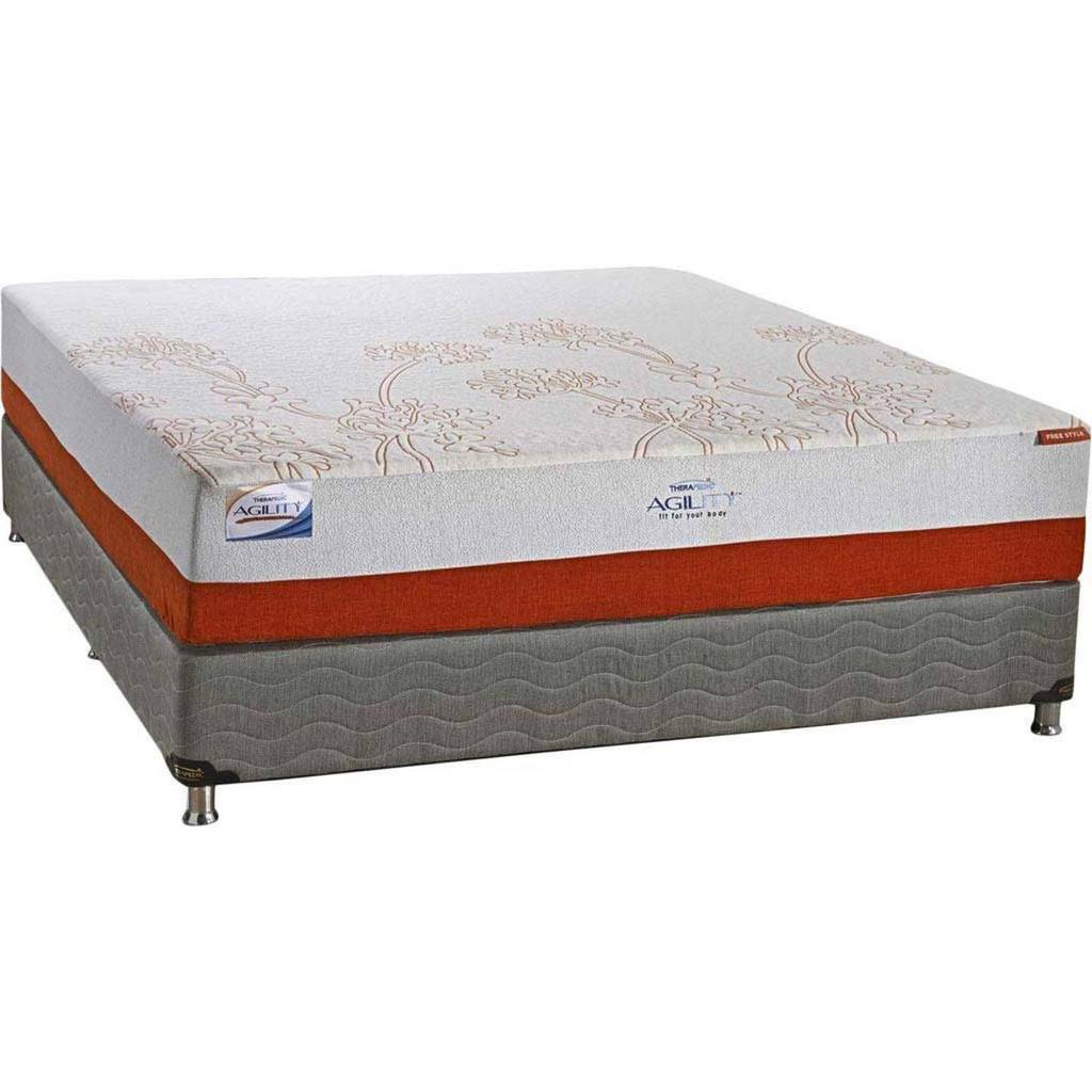 Therapedic Mattress Agility Cross Over - OLS - large - 3