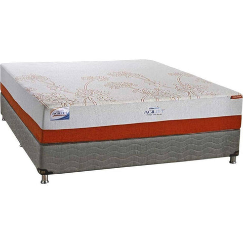 Therapedic Mattress Agility Cross Over - OLS - 3