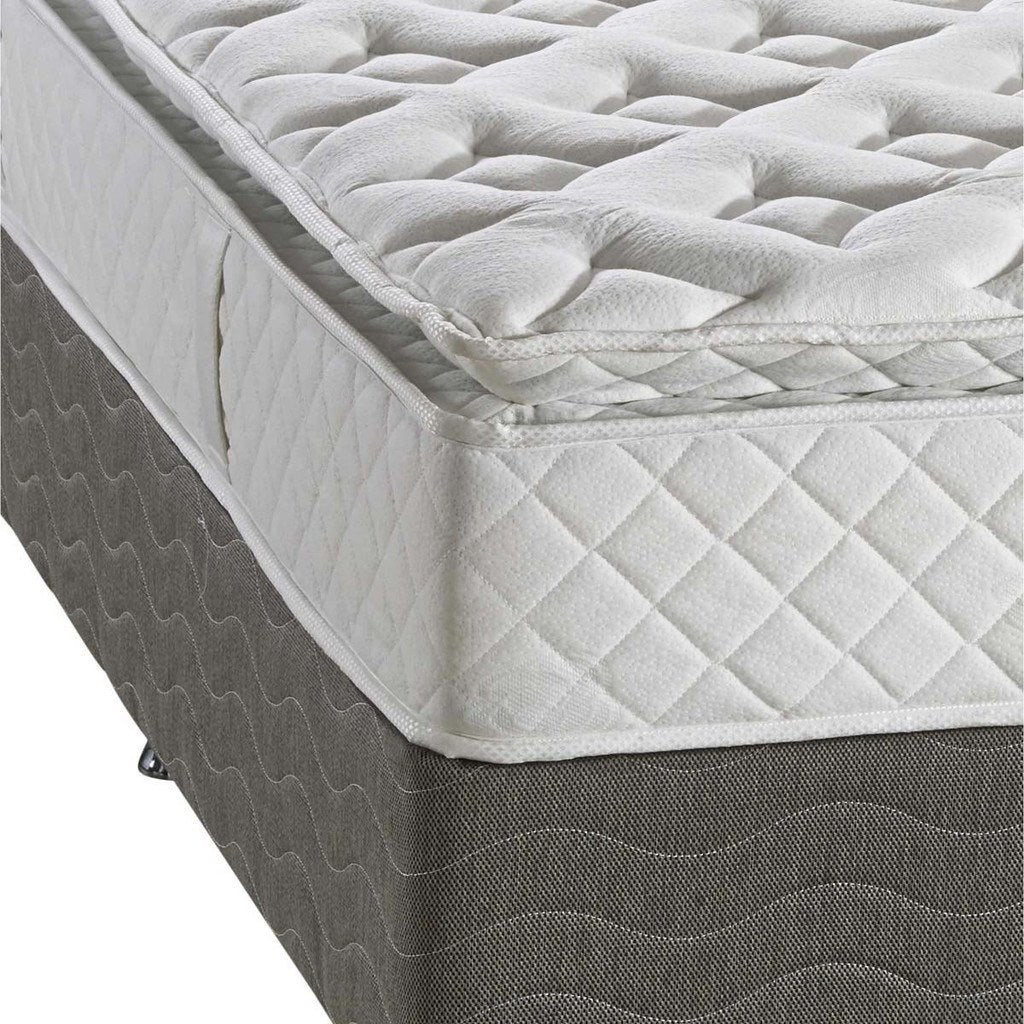 Therapedic Memory Gel Mattress Sunrise - OLPT - large - 4