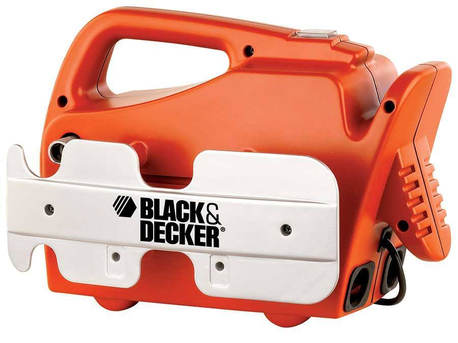 Black & Decker Car Washer PW1300C 110 Bar - large - 2