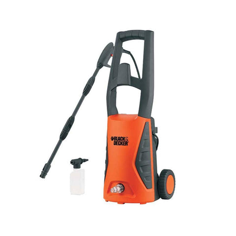 Black & Decker Car Washer PW1570TD 120 Bar - 1