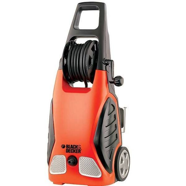 Black & Decker High Pressure Car Washer PW1700SPX 130 Bar - large - 1