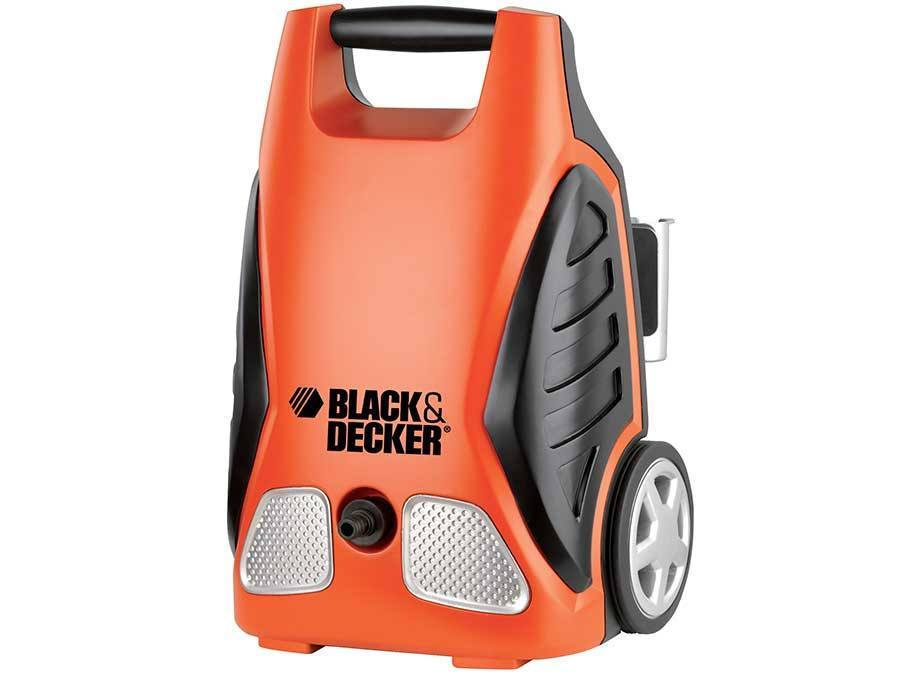 Black & Decker Pressure Washer 1500 SP 120 Bar - large - 1