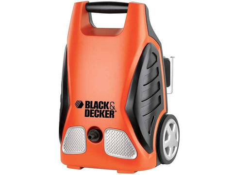 Black & Decker Pressure Washer 1500 SP 120 Bar - 1