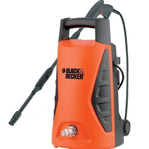 Black & Decker Pressure Washer PW1370TD 100 Bar - 1