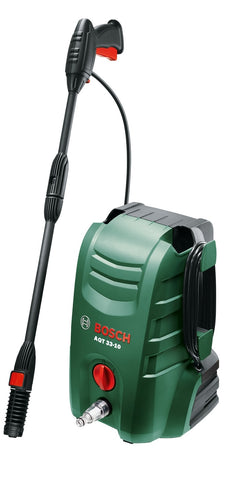 Bosch AQT 33-10 Car Washer - 1