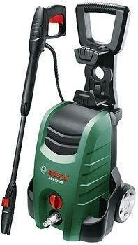 Bosch AQT 37-13 Plus High pressure Car washer - 1