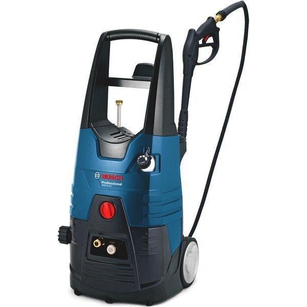 Bosch High Pressure Car Washer GHP 5-14 150 Bar - large - 1