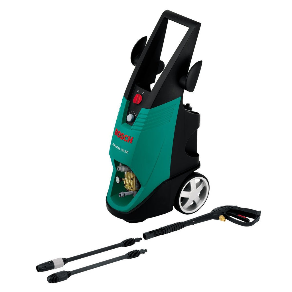 Bosch Pressure Washer Aquatak 150 Bar - large - 1