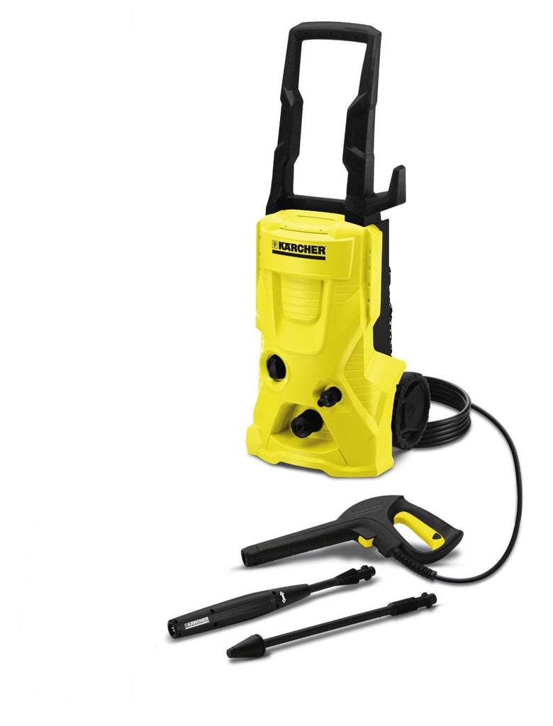Karcher Car Washer K 3.500 - large - 1
