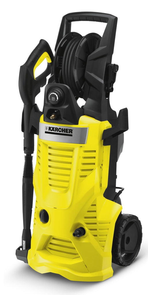 karcher pressure washer motor not working. Black Bedroom Furniture Sets. Home Design Ideas